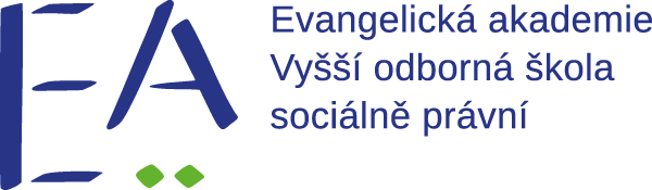 Evangelická akademie, Vyšší odborná škola sociálně právní